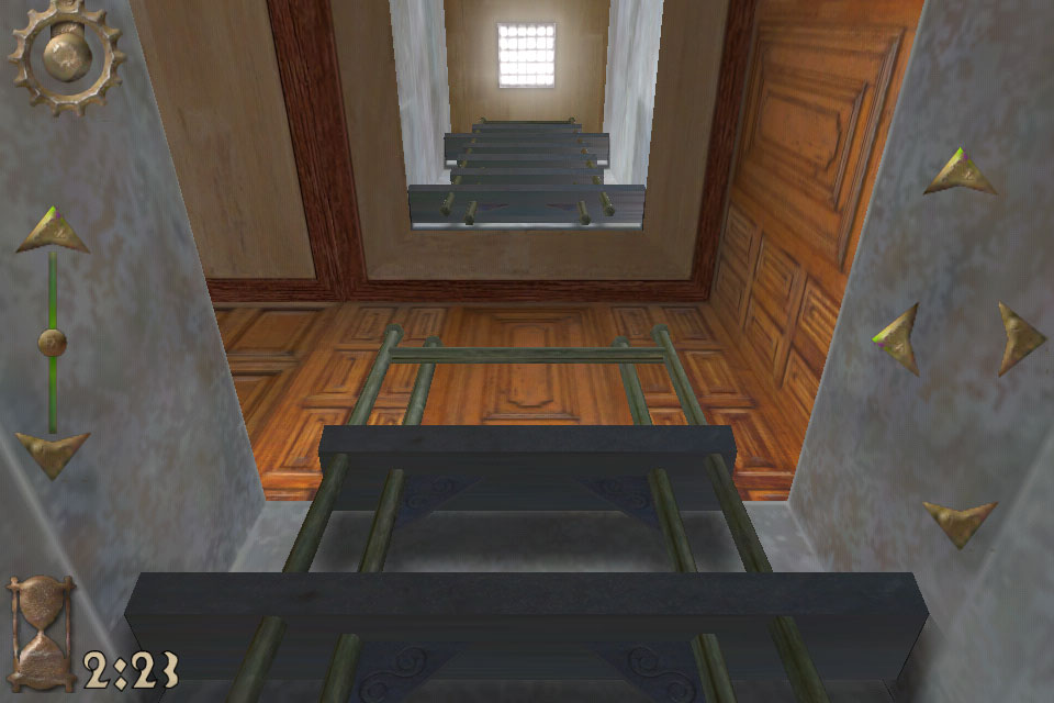 Screenshot Realmaze3D