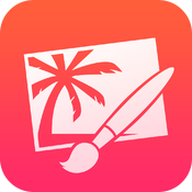 Download Pixelmator free for iPhone, iPod and iPad