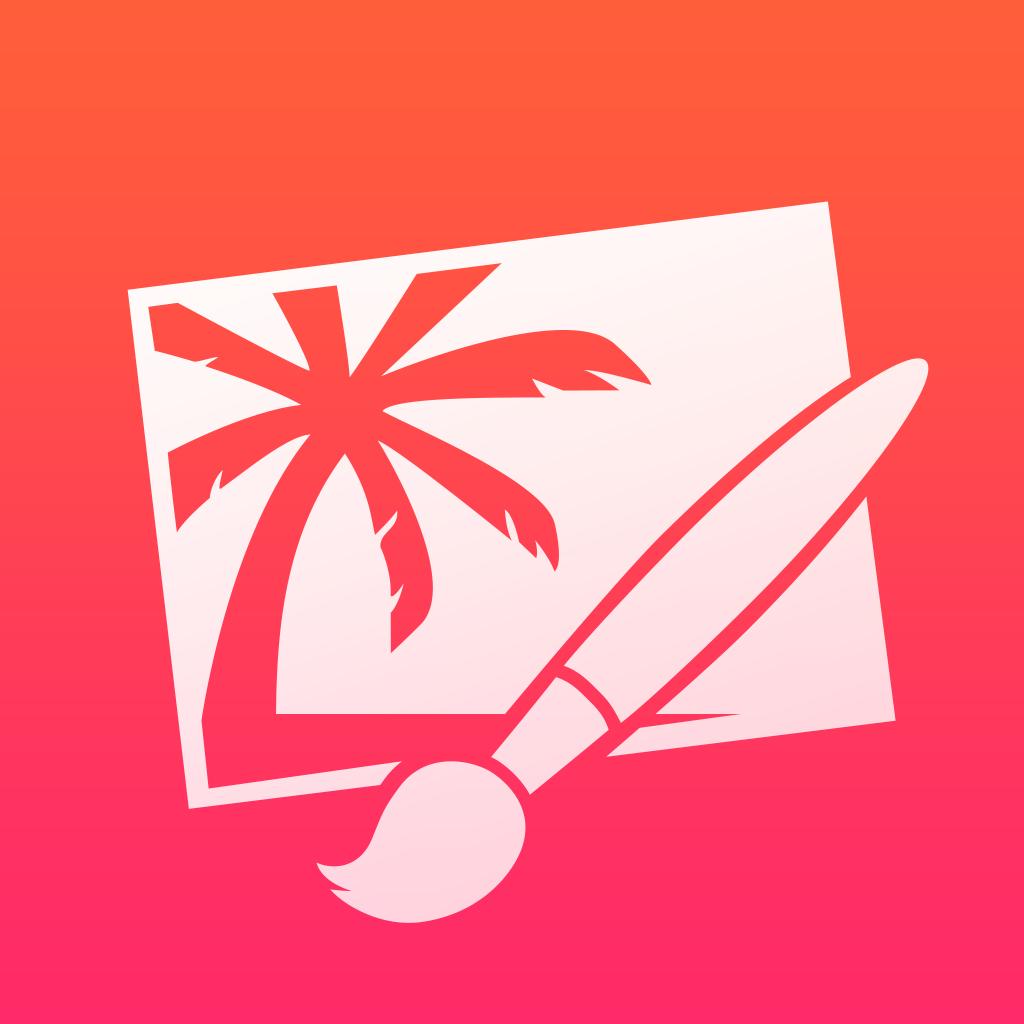 Buy Pixelmator on the App Store